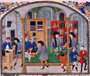medieval-marketplace-painting-9